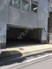 芝大門2 月極駐車場の周辺写真