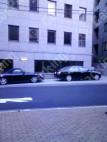 赤坂4 月極駐車場の周辺写真