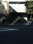 京橋1 月極駐車場の周辺写真