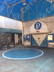 新富2 月極駐車場の周辺写真