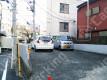 筑土八幡町1 月極駐車場の周辺写真
