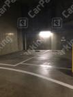 中野坂上 月極駐車場 車室写真 1枚目