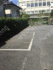 三田4 月極駐車場 車室写真 3枚目