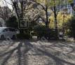 愛宕1 月極駐車場の周辺写真