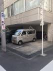 日本橋蛎殻町1 月極駐車場の周辺写真