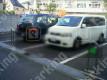 王子2 月極駐車場の周辺写真