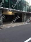 八丁堀2 月極駐車場の周辺写真