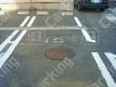 高輪3 月極駐車場の周辺写真