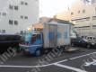 南大井3 月極駐車場の周辺写真