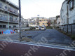 中目黒1 月極駐車場の周辺写真