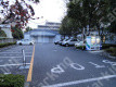 中目黒2 月極駐車場の周辺写真