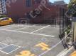 代々木5 月極駐車場 車室写真 1枚目