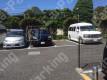 代々木5 月極駐車場 車室写真 3枚目