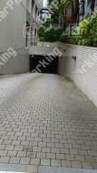 日本橋2 月極駐車場の周辺写真