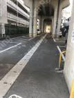 南大井1 月極駐車場の周辺写真