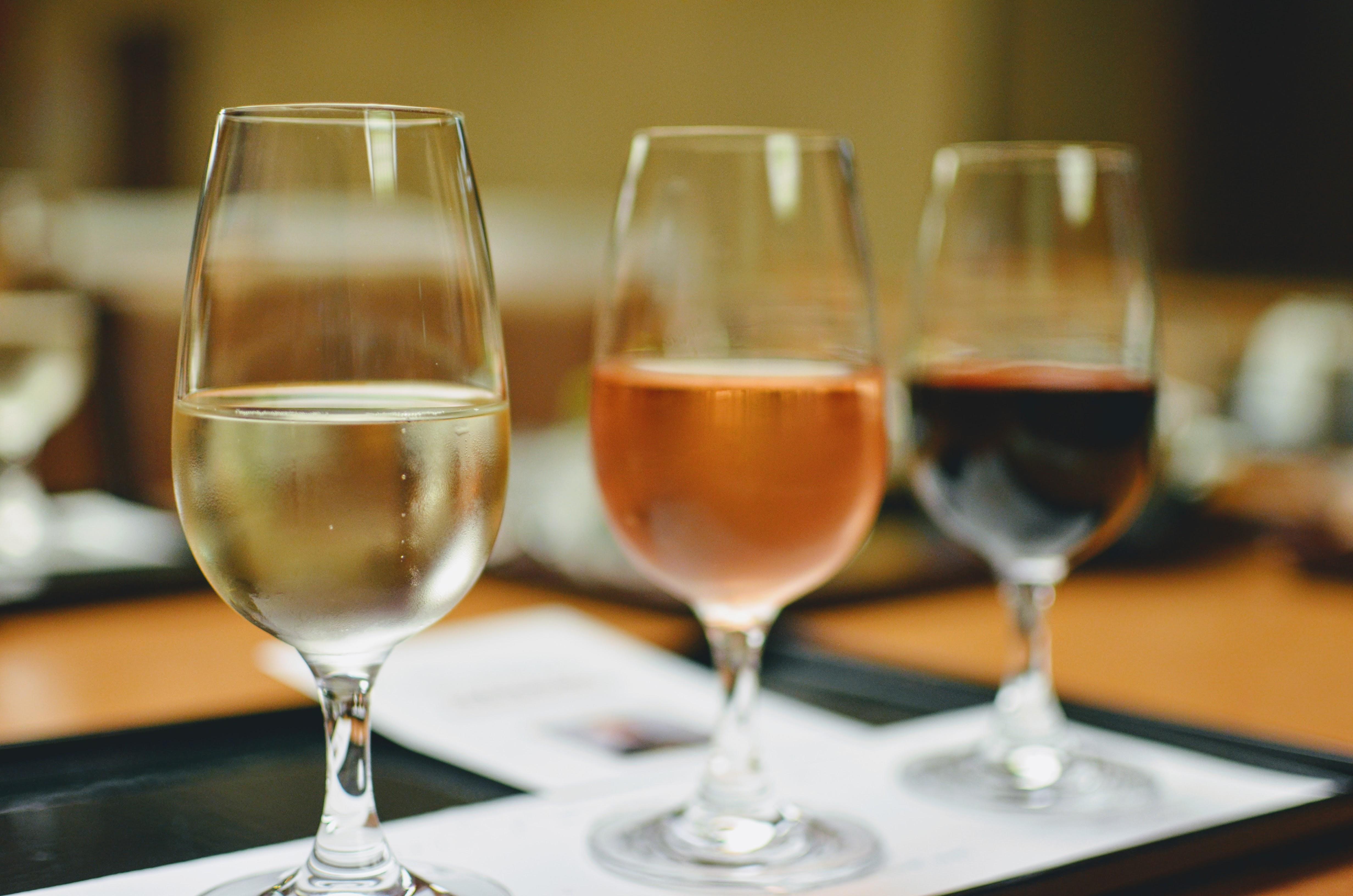 地産のワインやお酒もご用意ございます
