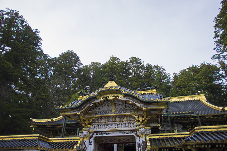 World Heritage Site Nikko Toshogu Shrine is within 60 minutes.