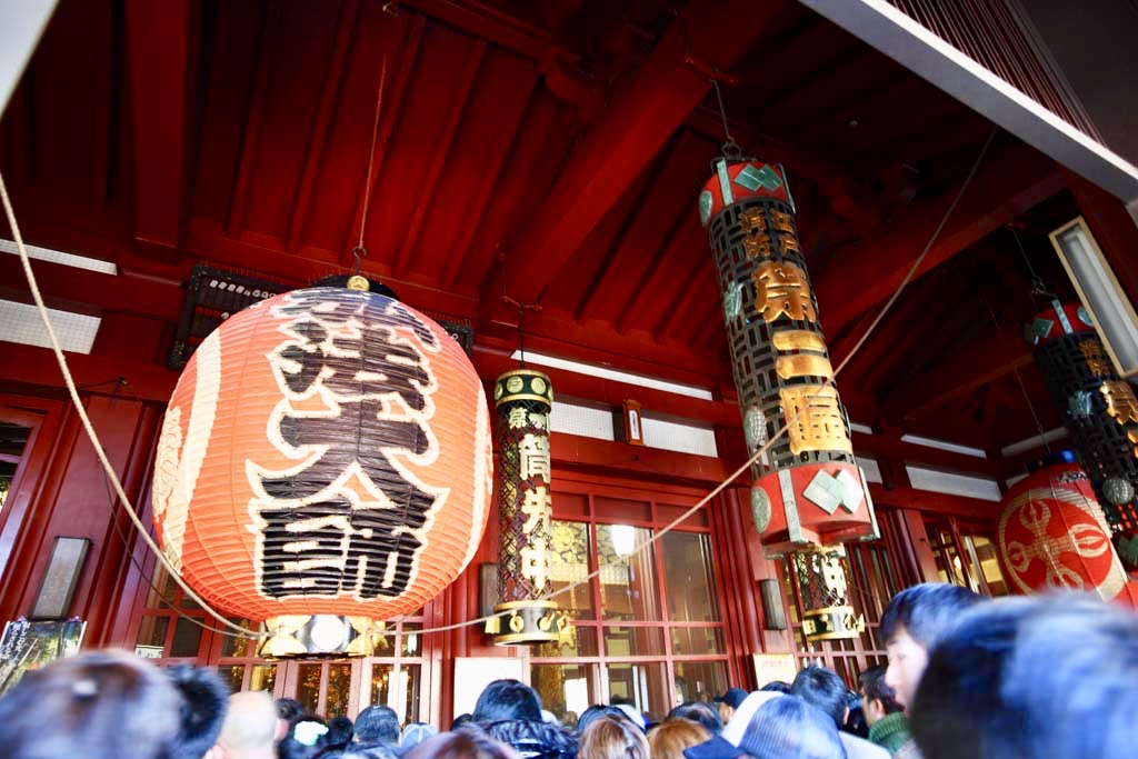 金剛山 金乗院 平間寺