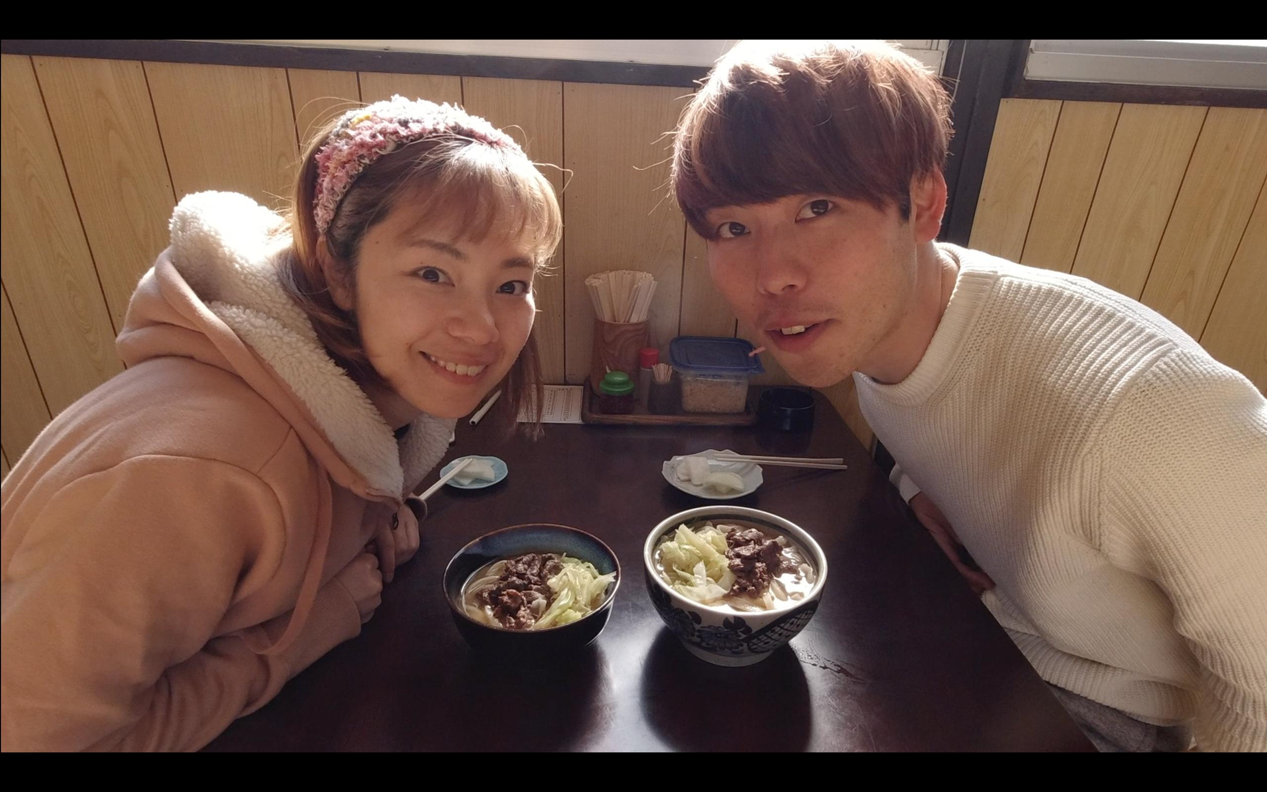 車中泊ドラマ「絶メシロード」第一話のロケ地・山梨県富士吉田市を、えりたく夫婦がハスラーで巡ってきた