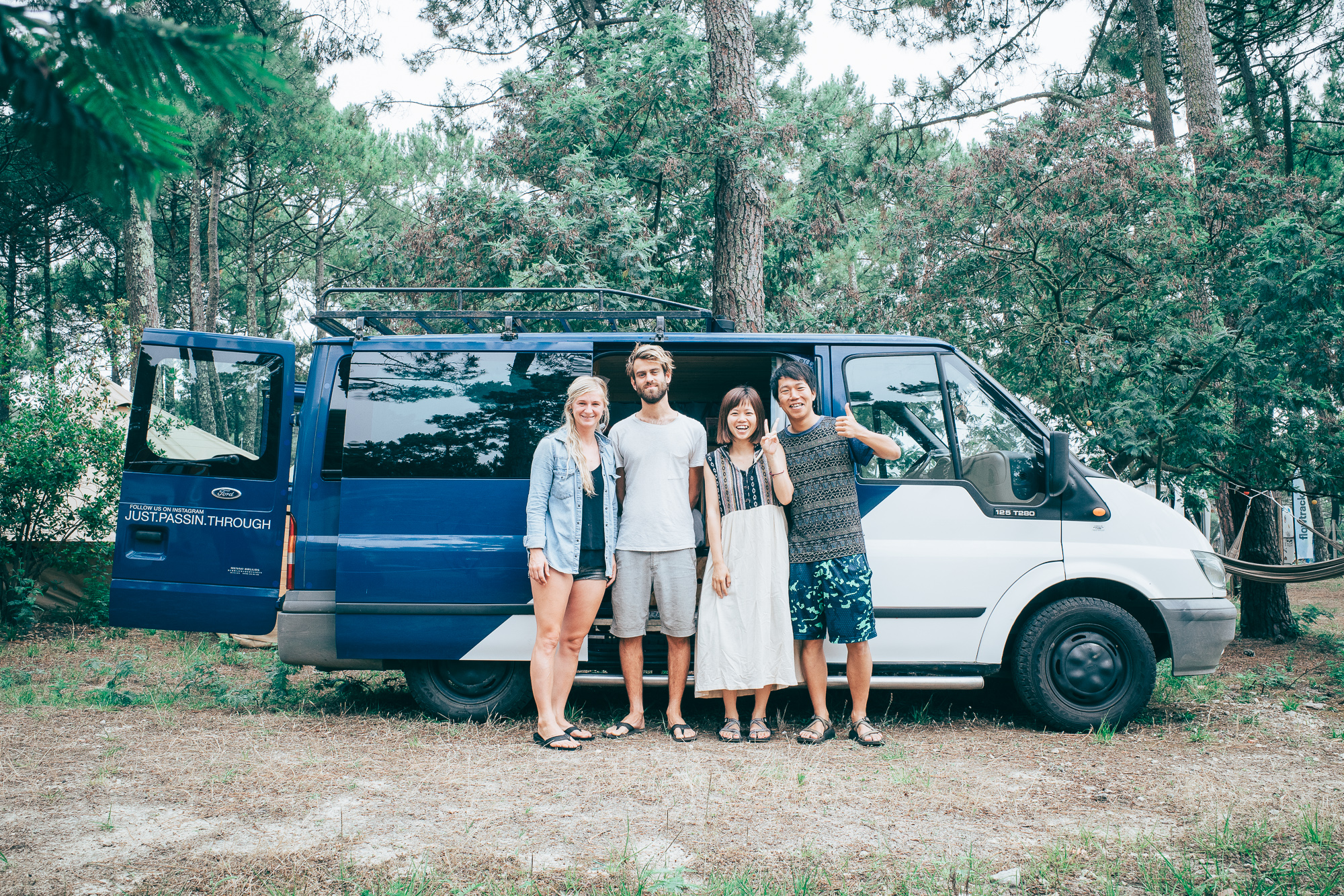 "Turning ""Euro Van Life"" idea into reality: Tabiwalife experiment Vol 2 (The Rental)"