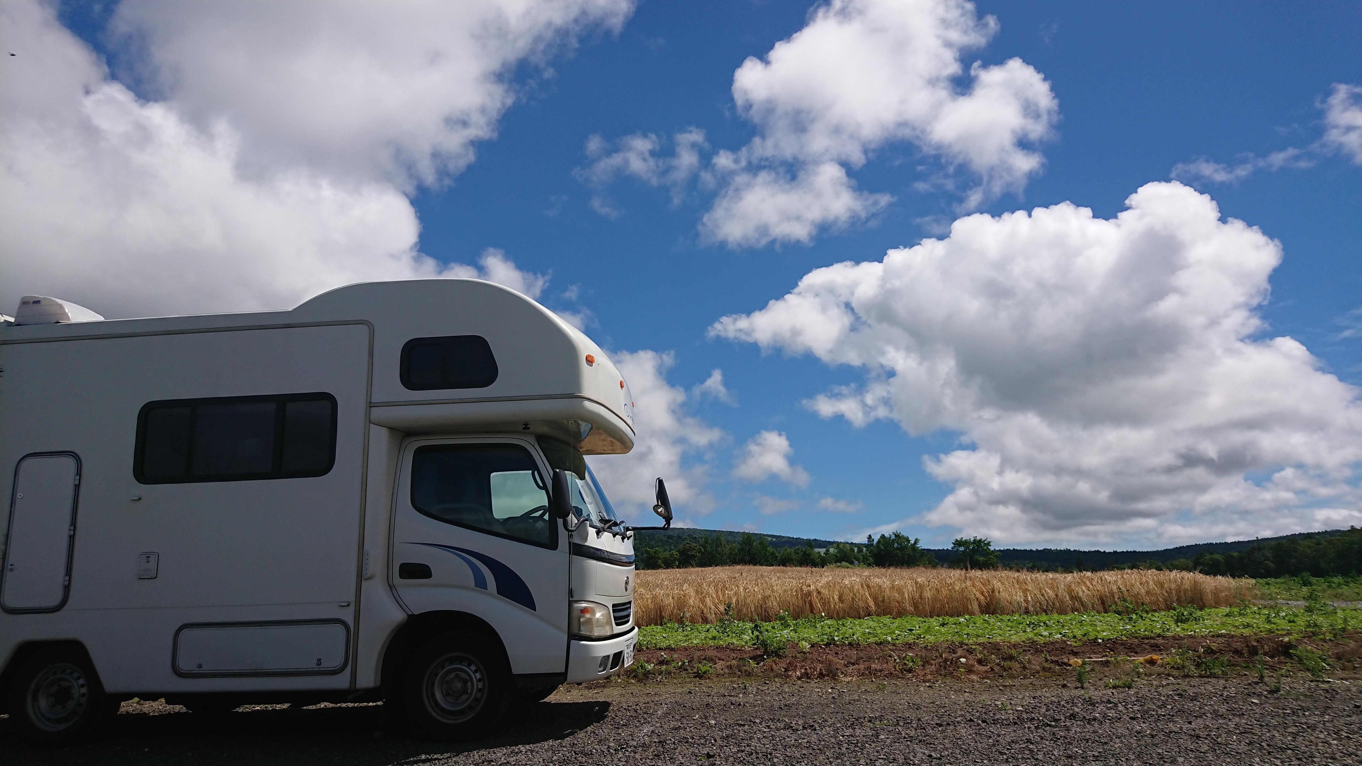 車で旅する北海道!【道北編】また訪れたいおすすめスポット
