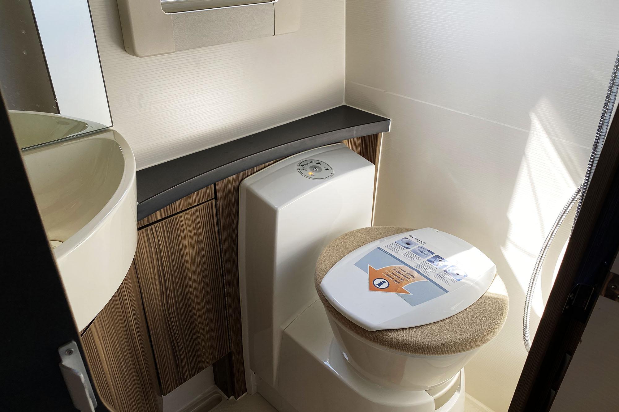 (12)トイレ