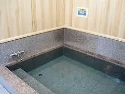 センター棟内のお風呂もご利用いただけます!