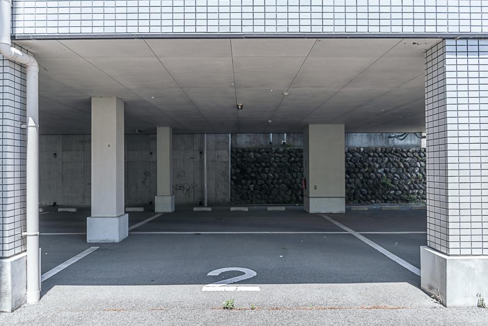 駐車可能スペース① #2