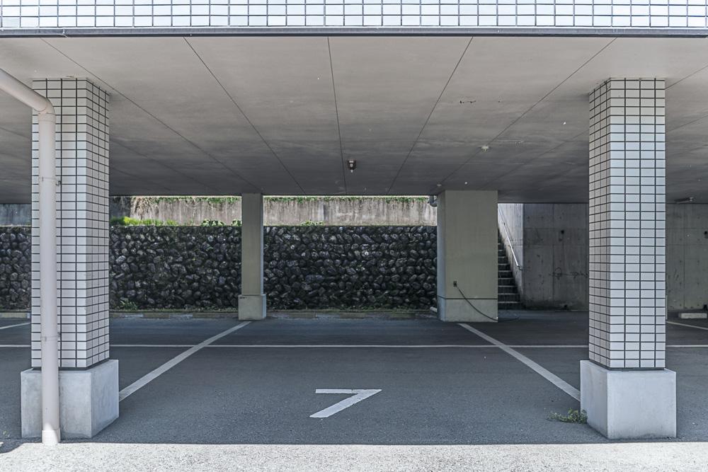 駐車可能スペース② #7