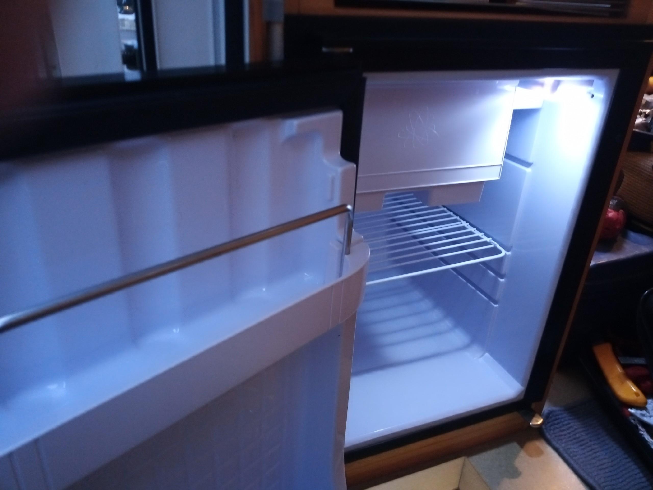 12V冷蔵庫