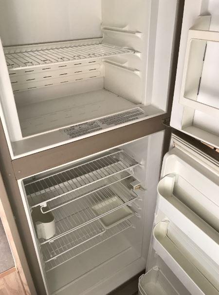冷凍、冷蔵庫