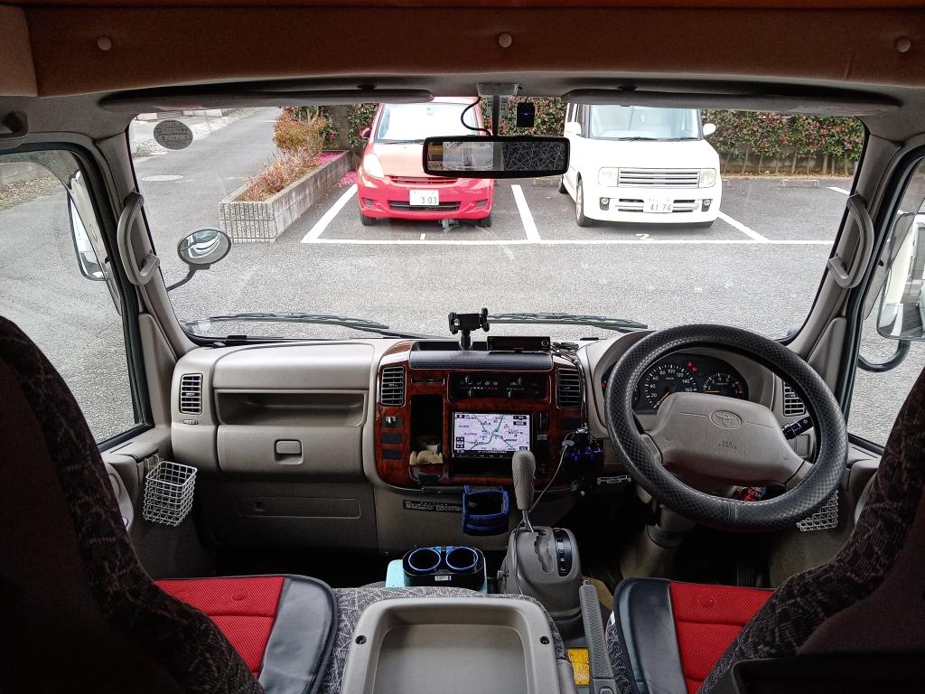 (5)運転席-1