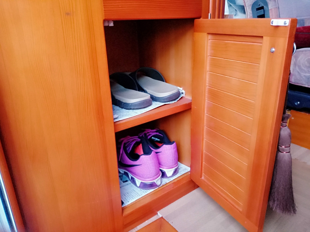 (20)靴箱