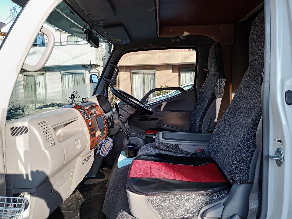 (6)運転席-2