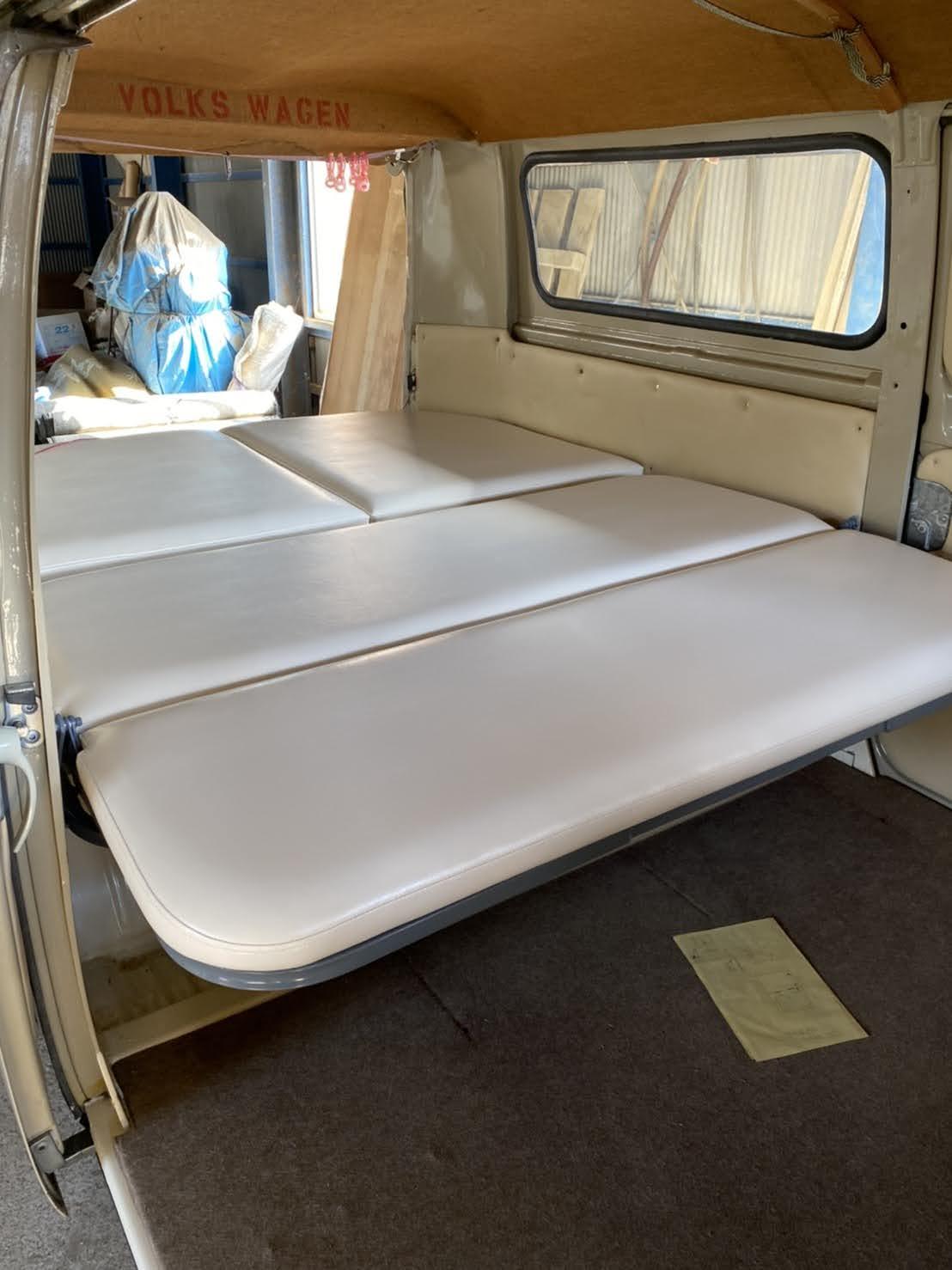 ベッドキット オーストラリア製