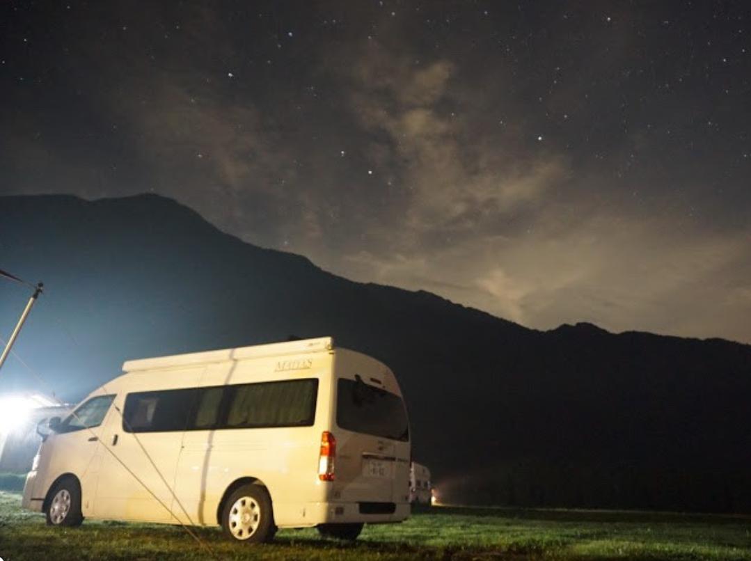 ★キャンプでは居住性より「就寝」がメインになりますよ。
