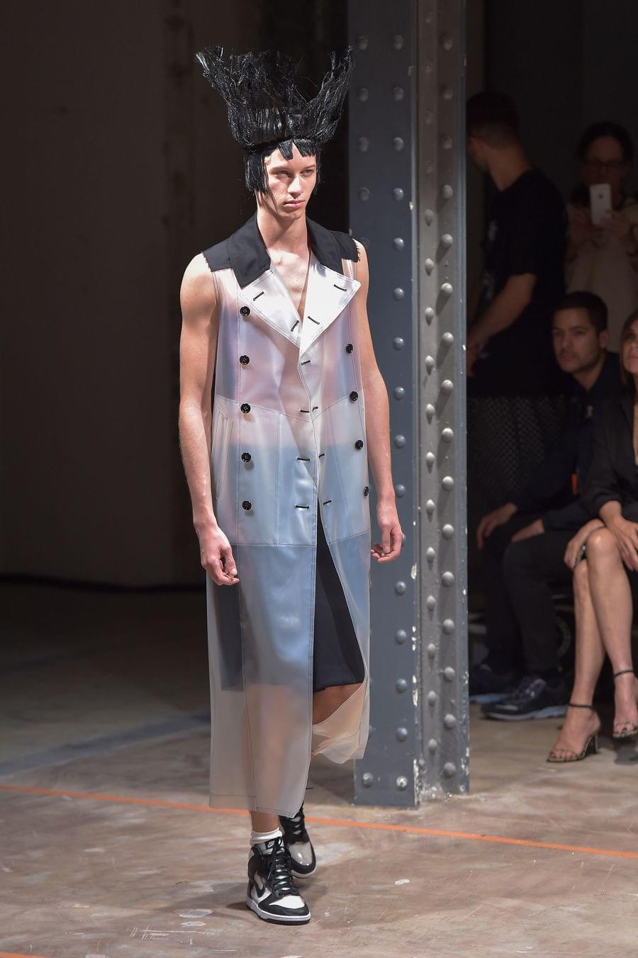 2017春夏メンズコレクション|コレクション(ファッションショー)のランウェイフォトギャラリー|カーサ ブルータス