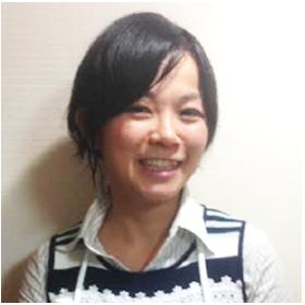 安東加奈恵さん