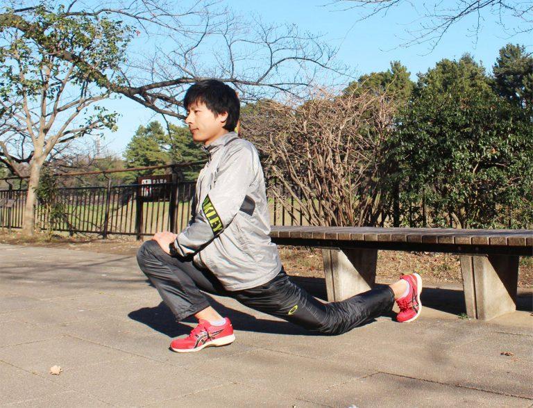 第1回:岡崎コーチのランニングクリニック