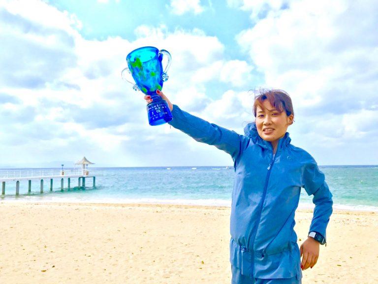 元マラソン日本代表・加納由理さん、第2のランナー人生とは!?