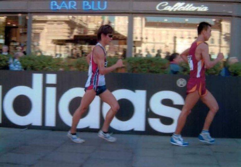 ランニングフォーム矯正にも美脚にも最適! 元競歩日本代表・吉澤永一さんが語る「競歩のススメ」