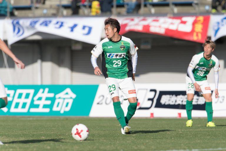練習も試合も全力で!SC相模原FW・岩田拓也選手は泥臭いシュートで魅せる!