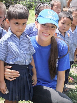 2道端ジェシカ DSCF0188(C)国連UNHCR協会