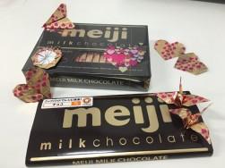 T20160128 【チョコレートには人をしあわせにするチカラがある】