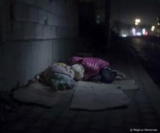 FB20160828【子どもたちの寝る場所はどこ?】