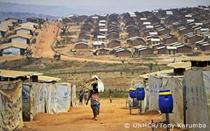 IOCが、難民キャンプに明かりを届けるキャンペーン開始