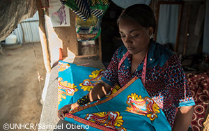 調査報告:難民によるビジネスが地元経済に重要な役割を果たす