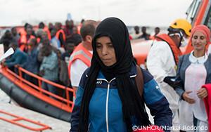 2,000人以上の命:2018年の地中海での死亡者数