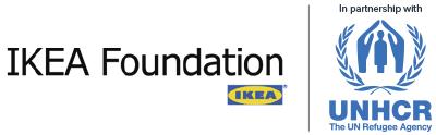 IKEA Foundation UNHCR