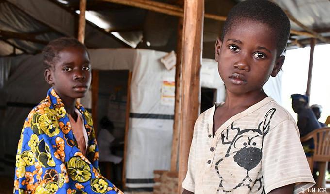 コンゴ東北部での攻撃によって何千人もの人々がウガンダへ避難|国連 ...